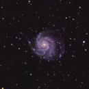 M101 LRGB,                                jerryyyyy