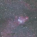 NGC2264,                                DiiMaxx