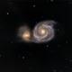 M51_Whirlpool Galaxy,                                Wilsmaboy