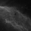 california nebula,                                Paul