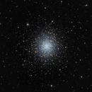 Messier 92,                                Michel Makhlouta