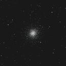 M2 - Globular Cluster in Aquarius,                                Benny Colyn