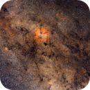 Trunk nebula widefield,                                daserpey