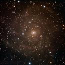 IC 342,                                Roberto Bacci