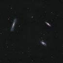 Leo Triplet NGC 3628,                                NelsonAstrofoto