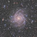 Galaxy IC342 L-RGB,                                MassimoTuninetti