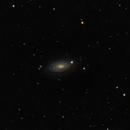 M63 Sunflower Galaxy,                                Rich Taylor