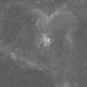 Heart Nebula,                                MeldorAstro