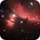 HorseHead Nebula Flame Nebula,                                Vasile Unguru