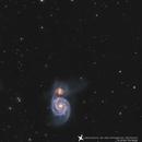 M51 (Reprocess) ,                                Andres Noriega