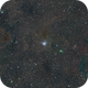 Iris Nebula Region,                                Tim Lahey
