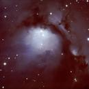 Messier 78,                                Adrie Suijkerbuijk