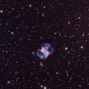 M 76 - Little Dumbbell,                                Bob Gillette