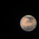 Mars,                                Rob Johnson