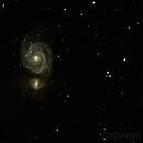 M51,                                bzizou