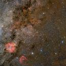 Constellation Cepheus,                                Amir H. Abolfath