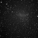 Barnard's Dwarf Galaxy,                                L_Shaffer