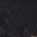 Per (Perseus, 2015.08.20, 27x2min=54min, ziel2, plain),                                Carpe Noctem Astronomical Observations