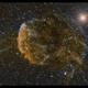 IC443 L(HaSll)SHO - Canon 1100Da,                                Kenneth Sneis