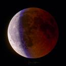 Blood Moon 2018-07-09,                                Björn Hoffmann
