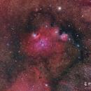 IC4685,                                Michael Leung