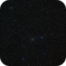 Caroline's Cluster/NGC 2360 Open Cluster in Canis Major,                                Sigga