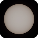 Nov 11 2019 Mercury Transit,                                Francesco Meschia