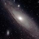 M31,                                JoeRez