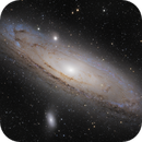 Andromeda Epsilon 160,                                Richard Sweeney