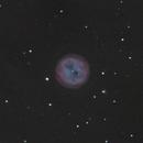 M97 Owl Nebula,                                Ryan Betts