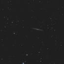 NGC5907,                                Kirchen Claude