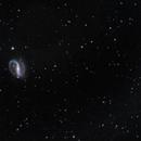 NGC 7479 - Superman Galaxy,                                  Blackstar60