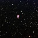 NGC 3132 - Eight Burst Nebula (Southern Gems Collection),                                Fabian Rodriguez Frustaglia