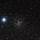 NGC 2477,                                Andrew Wall