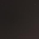 Star Near North Celestial Pole,                                Dylan Woodbrey