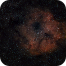 IC1396 in Cepheus,                                Roberto Frassi