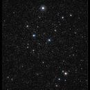Alpha Persei Star Cluster,                                William Maxwell