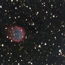 NGC 6781,                                Juan Pablo