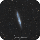 NGC 55,                                Maicon Germiniani