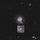 Supernova 2020jfo in M61,                                astro_m