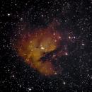 NGC 281,                                Marco Henrich