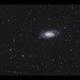 NGC 2903 - first light with my Mesu 200,                                Göran Nilsson