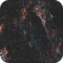 Veil Nebula,                                Michael Völker