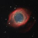 NGC7293 - The Helix nebula,                                Denis Labelle