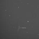 Supernova SN 2021hiz in IC3322A (UGC7513),                                Luís Ramalho