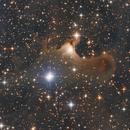 VdB 141 Ghost Nebula,                                Phil Brewer