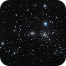 Coma Galaxy Cluster, Abell 1656,                                Lee Morgan