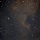 NGC7000,                                Brian Littlejohn