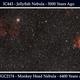 IC443 - NGC2174,                                Giuseppe Pezza