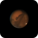 Mars With a Takahashi Mewlon 210 and Televue 2.5x Powermate,                                Mikeis79
